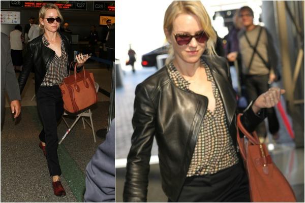 Naomi Watts and celebrity fashion