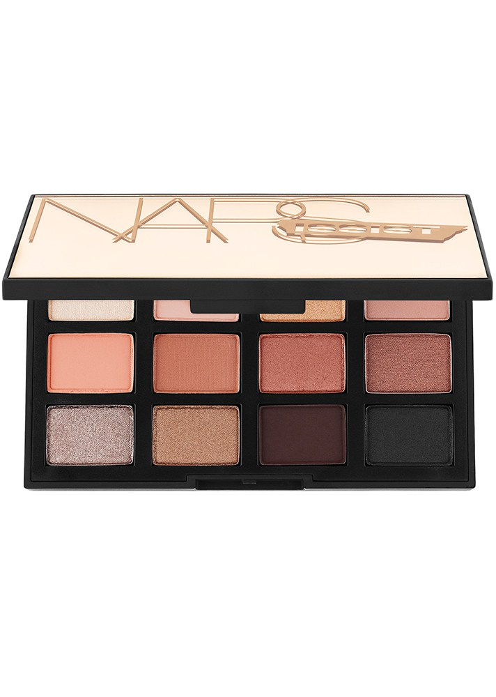 High-End Beauty Products Worth the Splurge: Nars Narsissist Loaded Eyeshadow Palette | Summer Make up