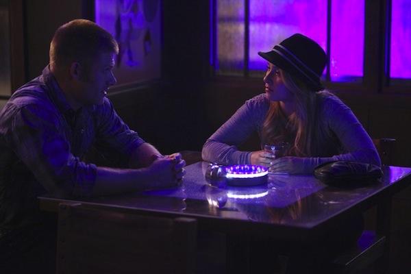 Juliette talks to Will in Nashville