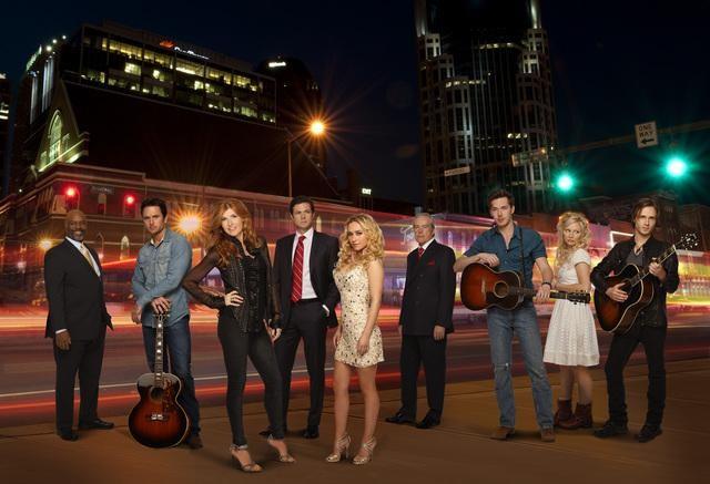 Nashville week 3