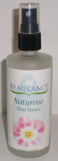 Beaulance's skin toner