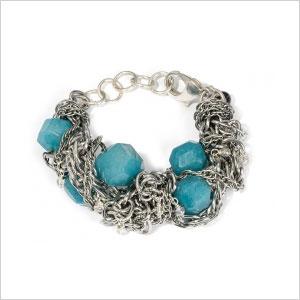 Nautilus bracelet