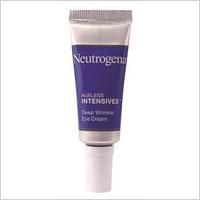 Neutrogena's Ageless Intensive Deep Wrinkle Eye Cream