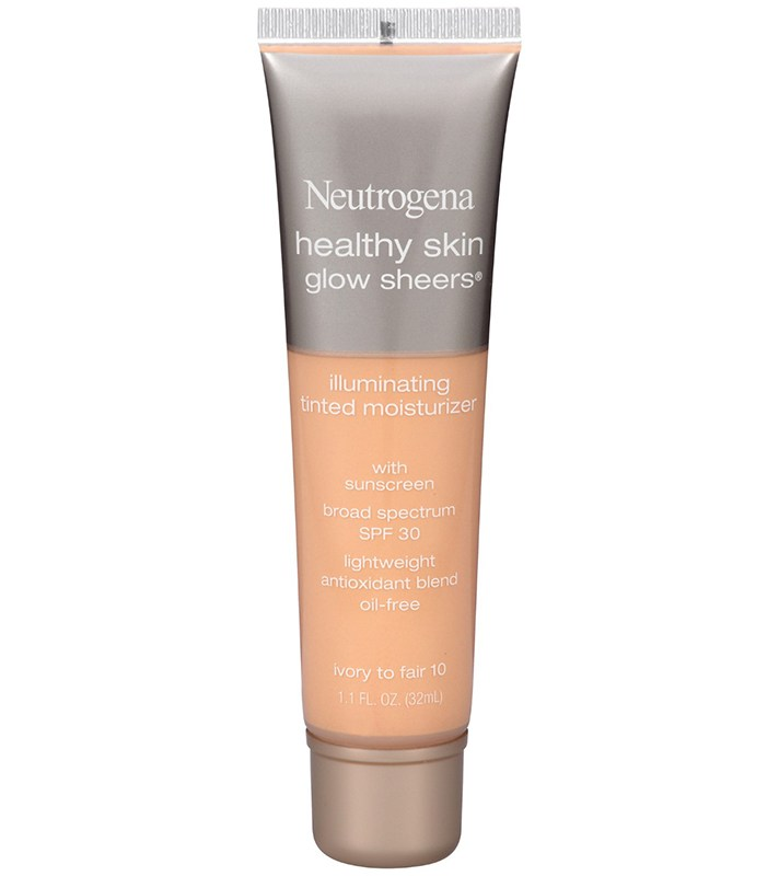 Best SPF-Filled Tinted Moisturizers For The Summer: Neutrogena Healthy Skin Glow Sheers Illuminating Tinted Moisturizer with SPF 30 Read more: http://stylecaster.com/beauty/best-tinted-moisturizers-for-summer/#ixzz4mSc7lQBO | Summer Makeup 2017