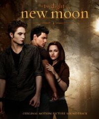 New Moon soundtrack CD