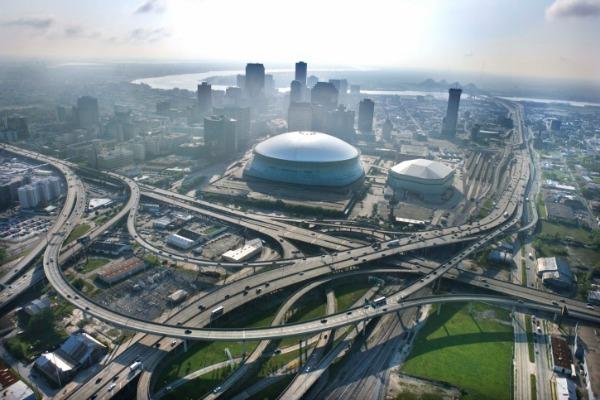 Girlfriend Getaway: New Orleans