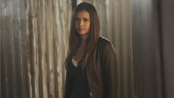 Vampire Diaries: What I really thought
