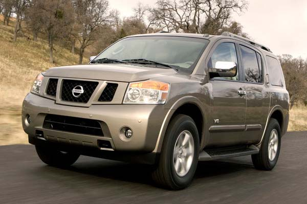 Nissan recalls 2 million vehicles