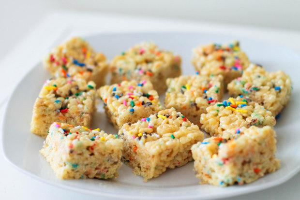 No bake treats | Sheknows.ca