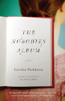 The Nobodies Album