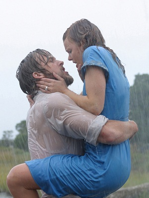 The Notebook key