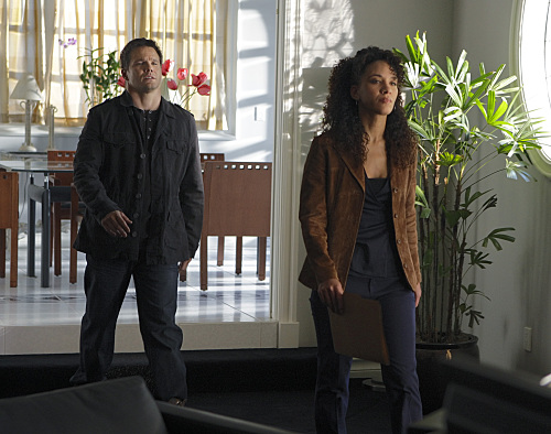 Numb3rs continues its hot streak on CBS