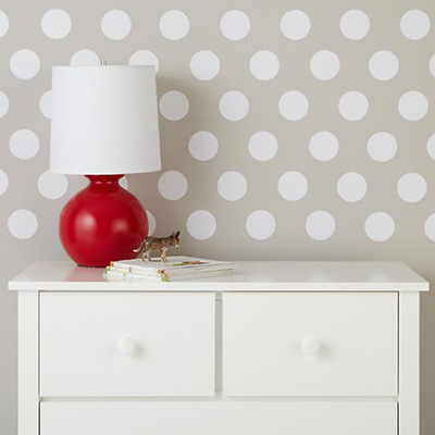 Wall decal 2