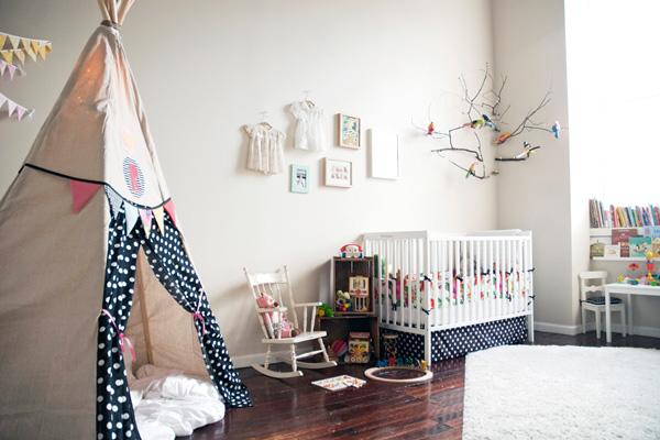 Rowans Nursery