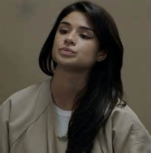 Diane Guerrero as Maritza