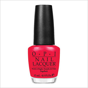 OPI red lights ahead