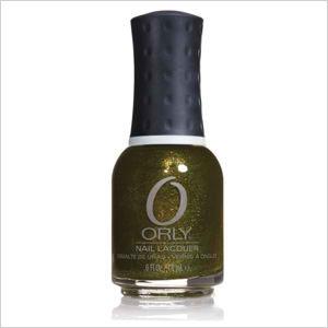 Orly Green grey