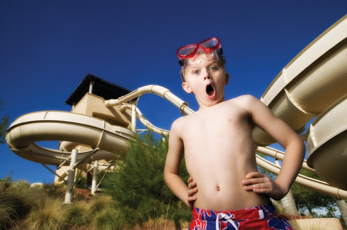 Oasis Water Park at Arizona Grand Resort & Spa | Sheknows.com