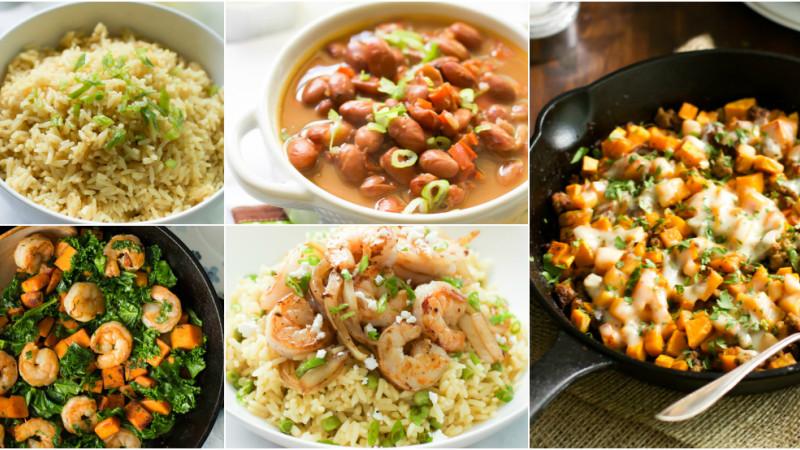 Olivia Ribas food blog