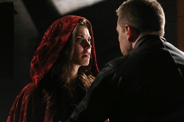 Once Upon a Time-Ruby