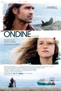 Ondine starring Colin Farrell