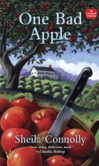 One Bad Apple, a fruity mystery