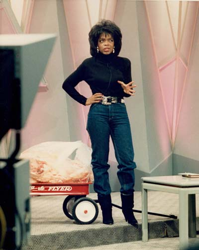 Top 10 Oprah Fashions Across The Decades Sheknows