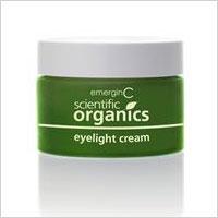 emerginC's Scientific Organics Eyelight Cream