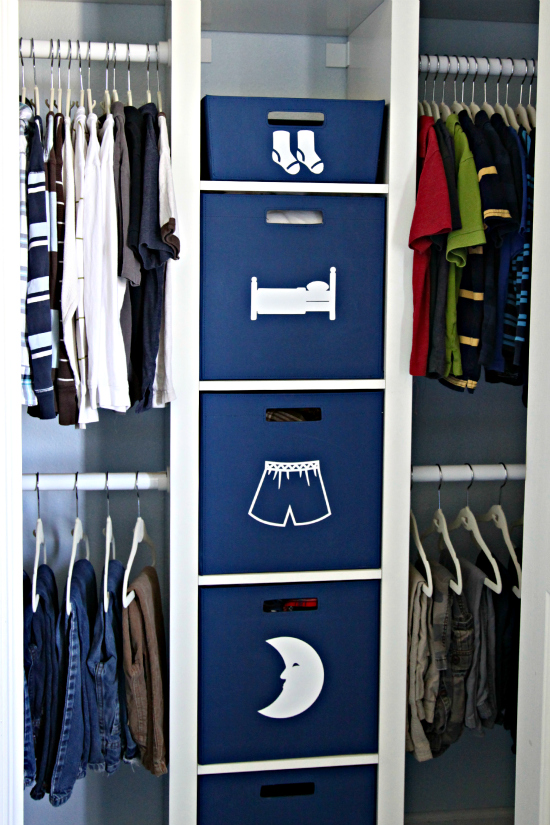 17 Insanely Organized Closets To Inspire You Sheknows