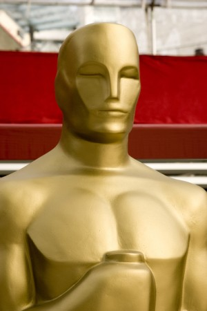 It's Oscar madness all day Sunday!