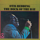 The dock of the bay Otis redding