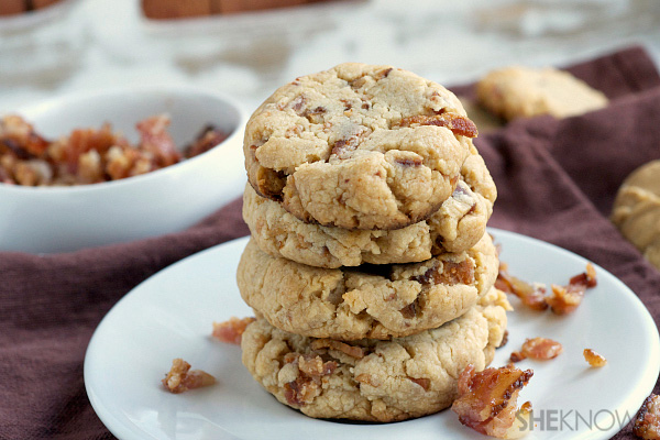 4 unique peanut butter recipes