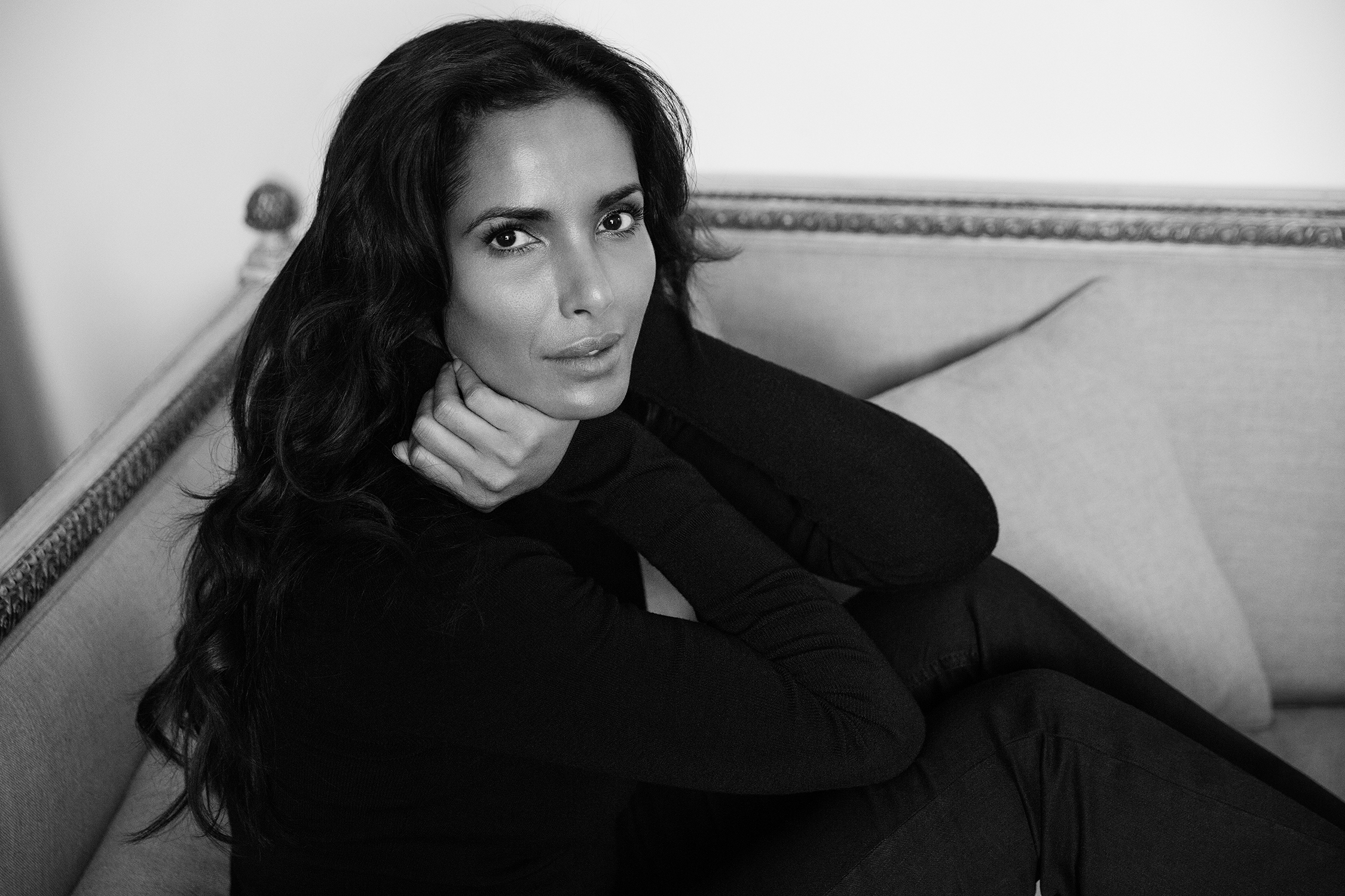Padma Lakshmi interview