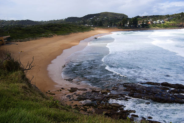 Palm Beach, New South Wales