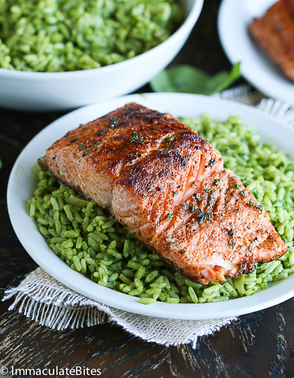 pan-seared-salmon-spice-rub