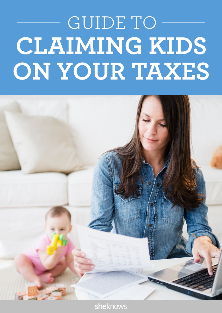 Parenting taxes