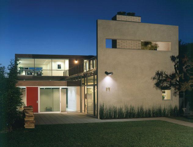 Paul Davis Architects a modern design