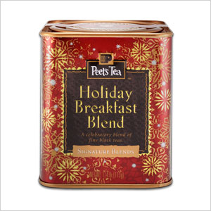 Peet's Holiday Breakfast Blend