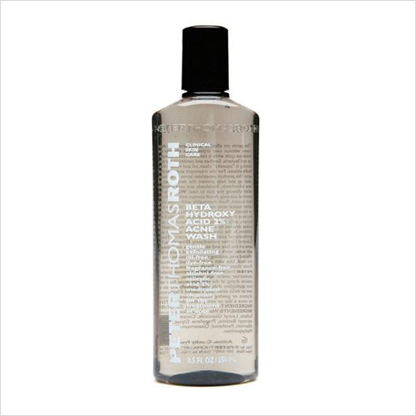 Peter Thomas Roth Beta Hydroxy 2% Acne Wash