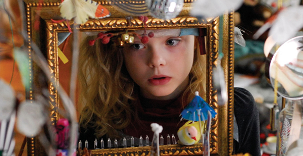 Elle Fanning begins her acting journey with a powerful film