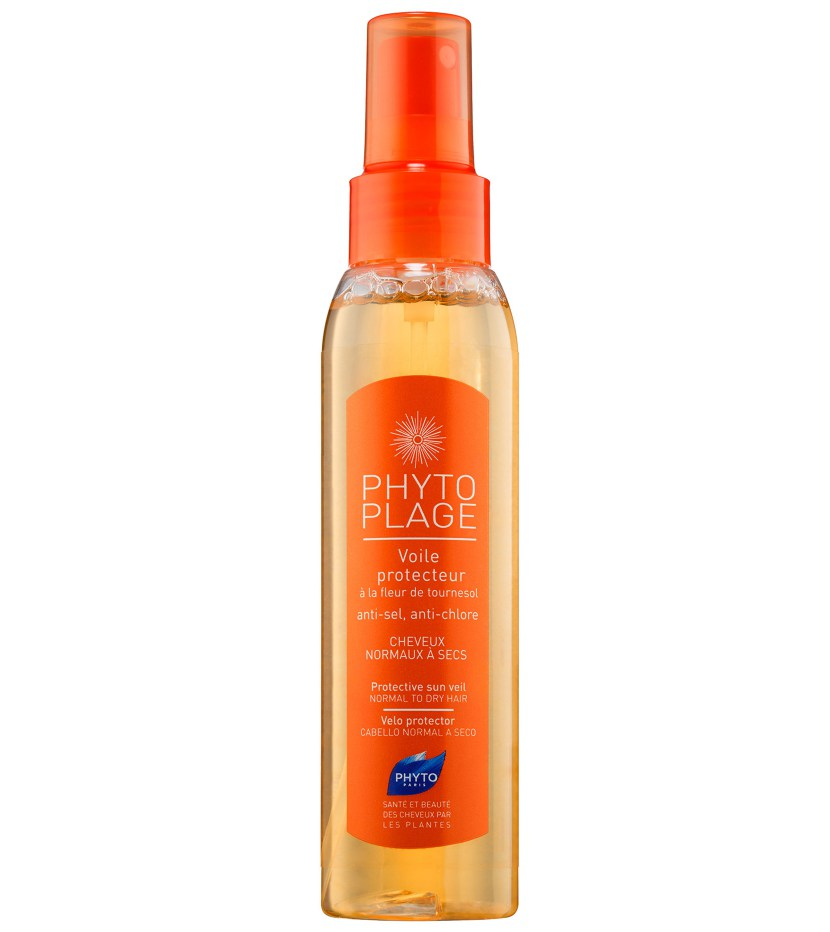 Best Anti-Aging Hair Products for 2017: Phyto Plage Protective Sun Veil