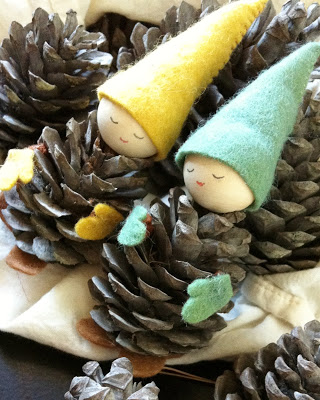 Gnome pinecone | Sheknows.com