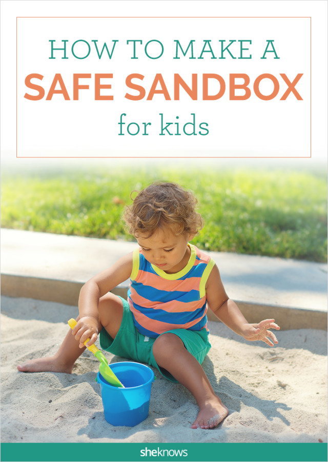 Sandbox safety
