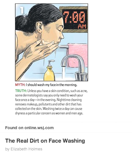 2. When to wash?