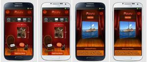 Pixuru app