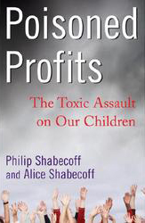 Tainted profits it seems after reading