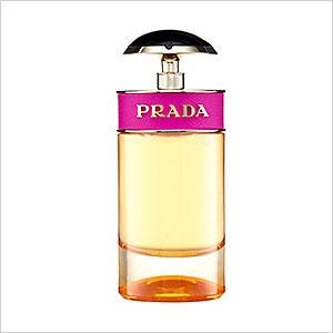 Prada Candy Eau de Parfum