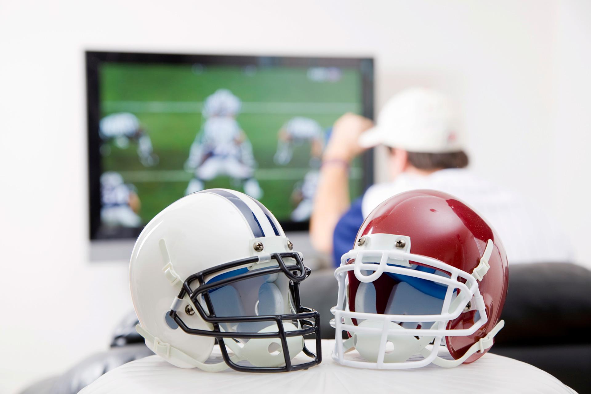 Premium sports channels