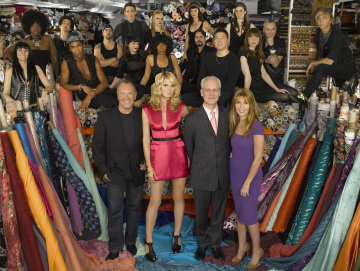 The Project returns for one last season on Bravo