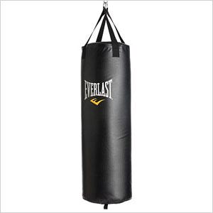 Everlast 100-Pound Nevatear Heavy Bag